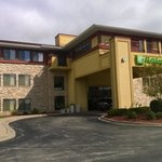 Foto de Holiday Inn Pewaukee