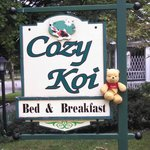 Cozy Koi Bed and Breakfast照片
