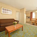 Photo of BEST WESTERN PLUS Executive Suites