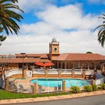 Photo de BEST WESTERN PLUS El Rancho Inn