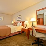 Foto de BEST WESTERN PLUS Mountain View Inn