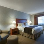 Photo de BEST WESTERN PLUS Glengarry Hotel