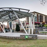 Photo of Hampton Inn & Suites Greenville - Downtown - Riverplace