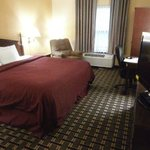 Φωτογραφία: Clarion Inn & Suites Northwest