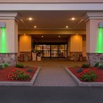Foto de Holiday Inn Hotel & Suites Boston-Peabody