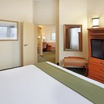 Foto de Holiday Inn Express Windsor - Sonoma County