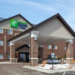 Photo de Holiday Inn Express Woodbury