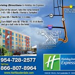 Photo of Holiday Inn Express Ft. Lauderdale Cruise-Airport