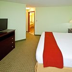 Foto de Holiday Inn Express and Suites Scottsburg