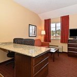 Foto de MainStay Suites Alcoa Knoxville Airport
