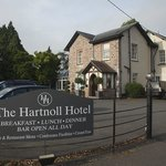 Foto de The Hartnoll Hotel