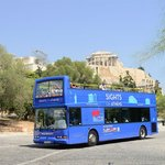 Sights of Athens- Sightseeing Hop on and off Tours