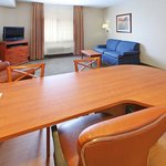 Bilde fra Candlewood Suites Conway