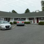 Foto van Stonybrook Motel & Lodge