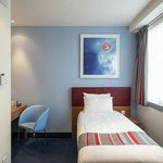 Zdjęcie Travelodge London Central Aldgate East