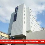 Travelodge Feltham resmi