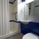 Travelodge Leicester resmi