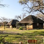 Photo de Hakusembe River Lodge