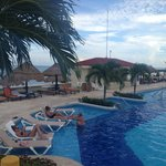 Foto de Moon Palace Golf & Spa Resort