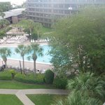 Rosen Inn International Foto