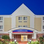 Candlewood Suites Merrillville Foto