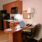 Φωτογραφία: Candlewood Suites Greenville NC