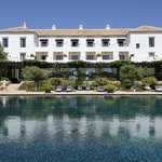 Foto de Finca Cortesin Hotel, Golf & Spa