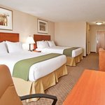 Holiday Inn Express Hotel & Suites Bay City Foto