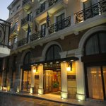 Photo de Electra Palace Hotel Athens