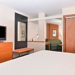 Fairfield Inn and Suites Fort Wayneの写真