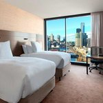 Photo of Hilton Melbourne South Wharf