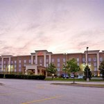 Hampton Inn & Suites Cedar Rapids - North