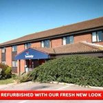 Foto de Travelodge Huntingdon Fenstanton
