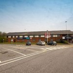 Foto de Travelodge Manchester Birch M62 Westbound