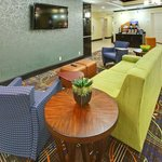 Holiday Inn Express Hotel & Suites Covington Foto