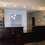 Holiday Inn Express & Suites Rockingham Foto