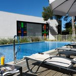 Holiday Inn Express Marseille-Provence Airport Foto