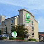 Holiday Inn Little Rock West-Financial Pky