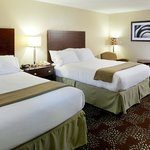 Holiday Inn Express Hotel & Suites Pittsburgh West Foto