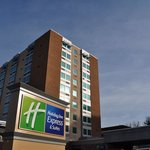 Holiday Inn Express Hotel & Suites Pittsburgh West