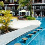 Photo de Holiday Inn Krabi Ao Nang Beach