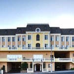 Photo de BEST WESTERN PLUS San Pedro Hotel & Suites