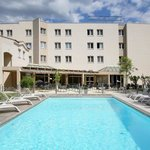Photo de BEST WESTERN Hotel Elixir Grasse