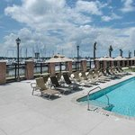 Photo of Hilton Garden Inn Charleston Waterfront/Downtown