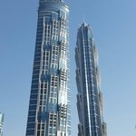 JW Marriott Marquis Dubai照片