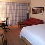 Courtyard by Marriott El Paso Airport Foto
