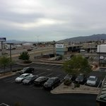 Φωτογραφία: Courtyard by Marriott El Paso Airport