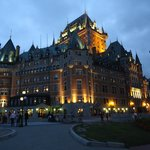 Photo of Fairmont Le Chateau Frontenac