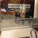 Photo of Casona Plaza Hotel