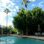 Foto de SpringHill Suites Scottsdale North